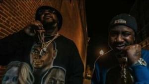 Smoke DZA & Benny the Butcher – 7:30 (feat. Westside Gunn)